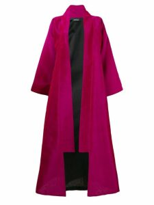 William Vintage long length kimono - Pink