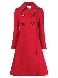 A.N.G.E.L.O. Vintage Cult Henri flared coat