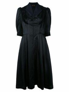 Comme Des Garçons Pre-Owned embellished dress - Black