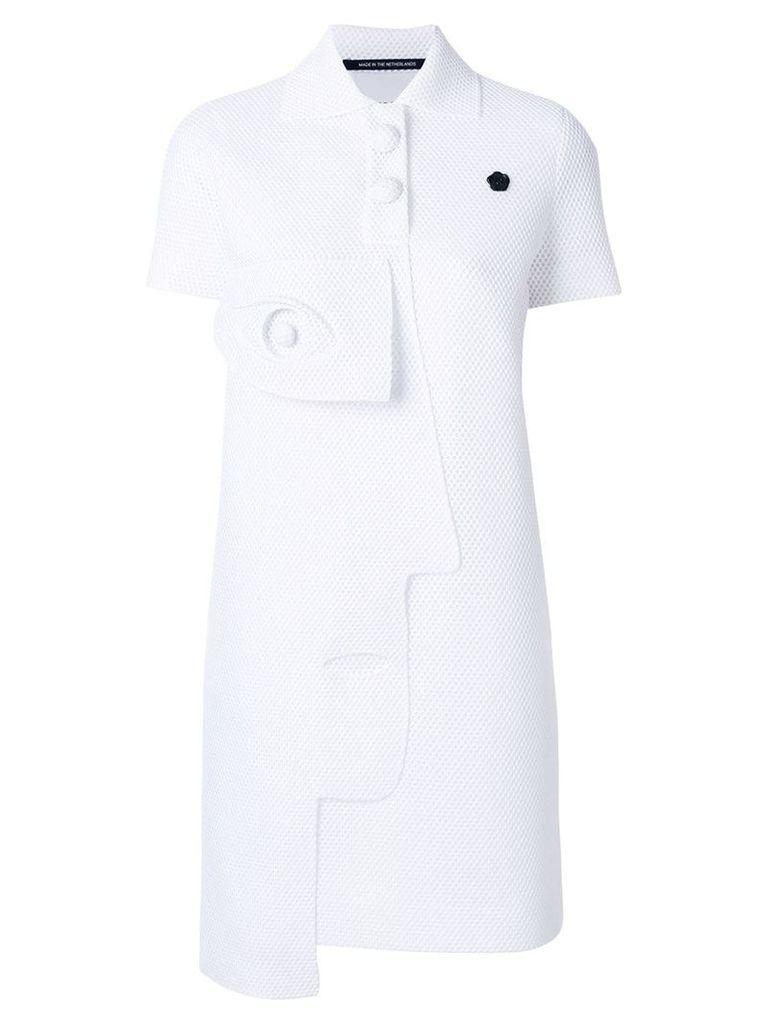 Viktor & Rolf Capsule 1.1 dress - White