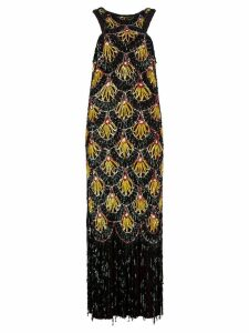Jean Paul Gaultier Pre-Owned embellished dress - Multicolour
