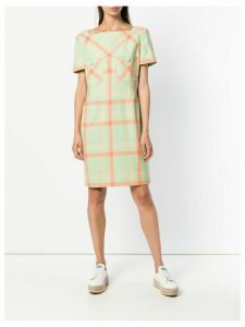 Valentino Pre-Owned mid-length shift dress - Green