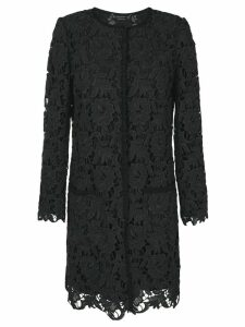 Dolce & Gabbana Pre-Owned lace jacket - Black
