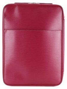 Louis Vuitton Pre-Owned Pégase Légère 55 Epi travel bag - Pink