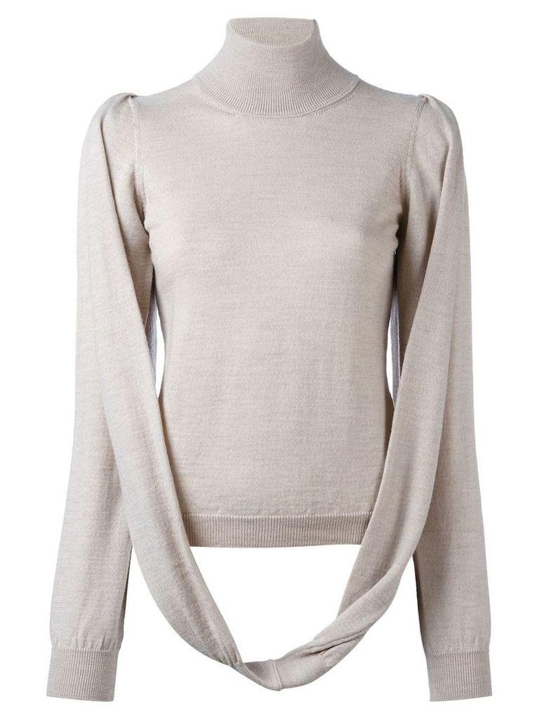 Maison Martin Margiela Vintage white label sweater - Neutrals