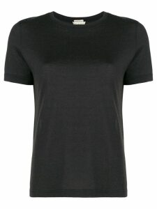 Hermès Pre-Owned short-sleeve T-shirt - Grey
