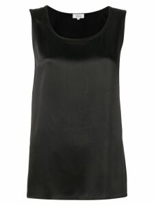 Yves Saint Laurent Pre-Owned loose tank top - Black