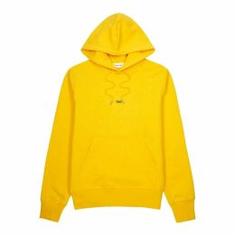 Helmut Lang Taxi New York Terry Sweatshirt