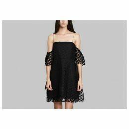 Emmanuelle Khanh Strapless Dress