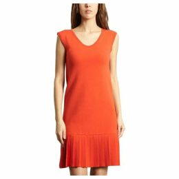 Cacharel Knitted Dress
