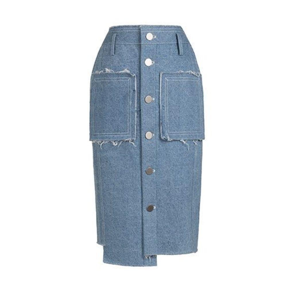 Jamie Wei Huang Tanja Pencil Skirt