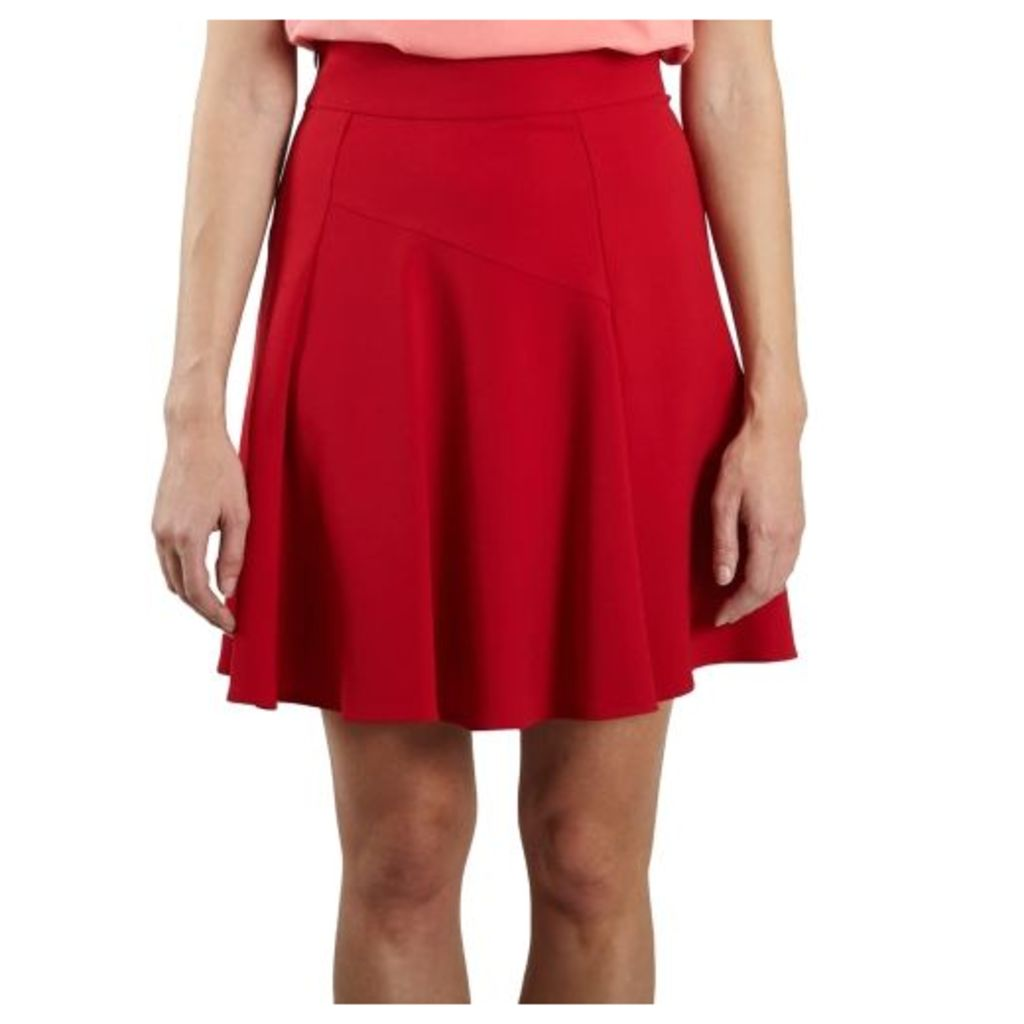 Tara Jarmon Wool Skirt
