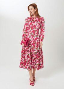Hannah Dress Ivory 16