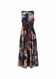 Carly Dress Multi 6