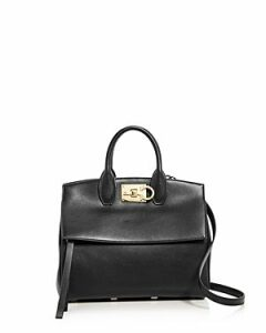 Salvatore Ferragamo Small Studio Satchel