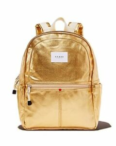 State Kane Metallic Backpack