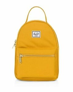 Herschel Supply Co. Nova Small Fabric Backpack