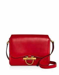 Salvatore Ferragamo Medium Classic Flap Shoulder Bag