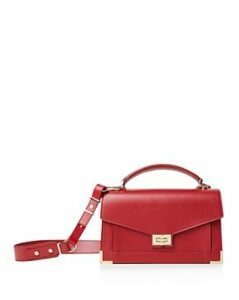 The Kooples Emily Medium Leather Satchel