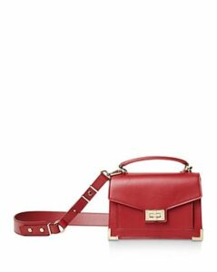 The Kooples Emily Small Leather Satchel