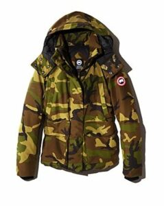 Canada Goose Blakely Camo Print Down Parka - 100% Exclusive