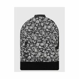 Mi-Pac All Bandana Backpack - Black (One Size Only)