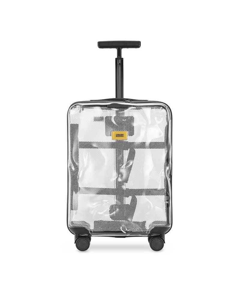 Crash Baggage Designer Travel Bags, Share Carry-On Trolley