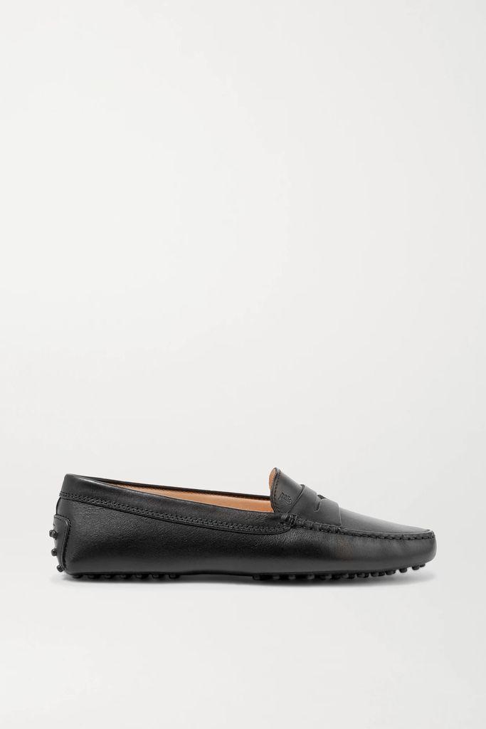 Wandler - Hortensia Large Leather Shoulder Bag - Tan