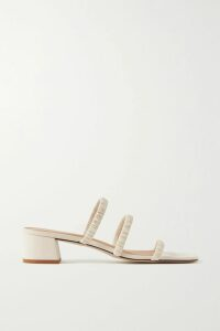 Michael Kors Collection - Tartan Wool-twill Blazer - Red