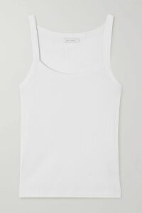 Prada - Printed Cotton Skirt - Green