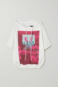 Alexander McQueen - Mesh-paneled Ribbed Stretch-knit Midi Skirt - Black
