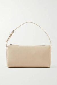 Erdem - Maira Embroidered Crepe Midi Skirt - Pink