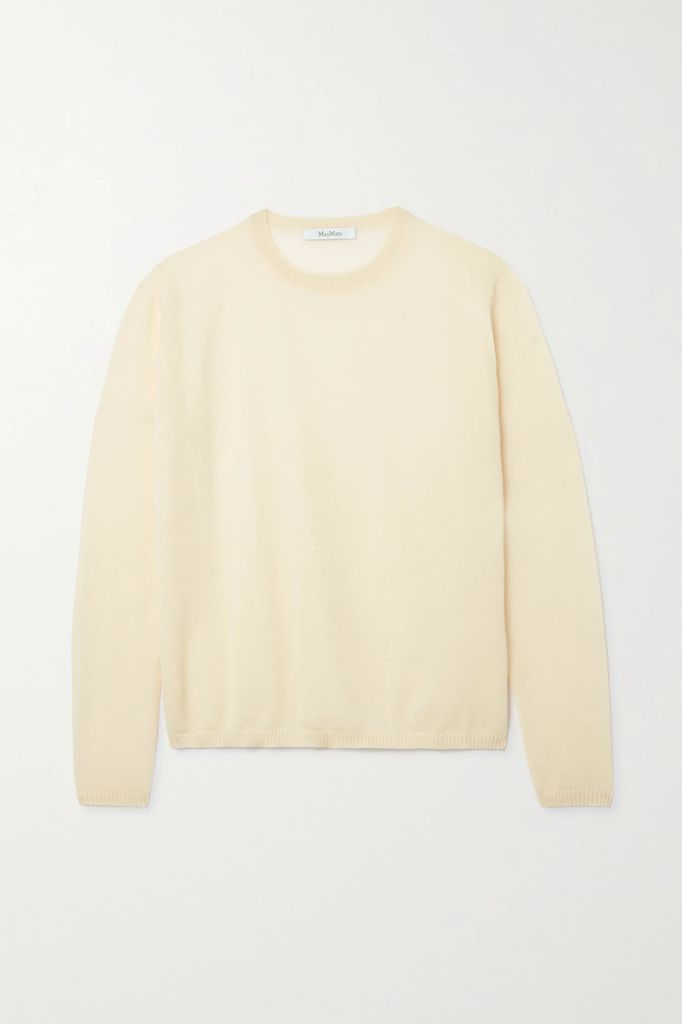 RE/DONE - + Hanes 1960s Cotton-jersey T-shirt - White
