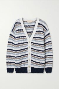 Fleur du Mal - Satin Trench Coat - Army green