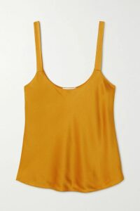 Isabel Marant - Lewin Satin-trimmed Wool Blazer - Black