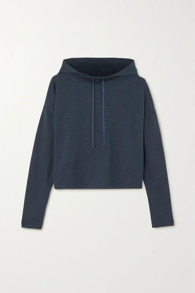 Cédric Charlier - Shearling Jacket - Pink