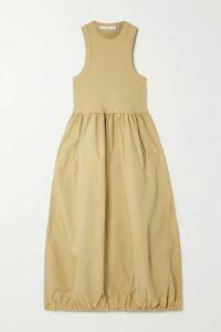Balenciaga - Hourglass Wool-gabardine Blazer - Black