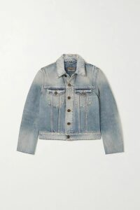 R13 - Tartan Wool-blend Blazer - Red