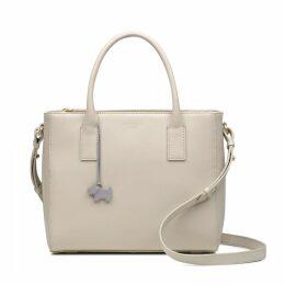 Brockwell Medium Zip-Top Multiway Grab Bag