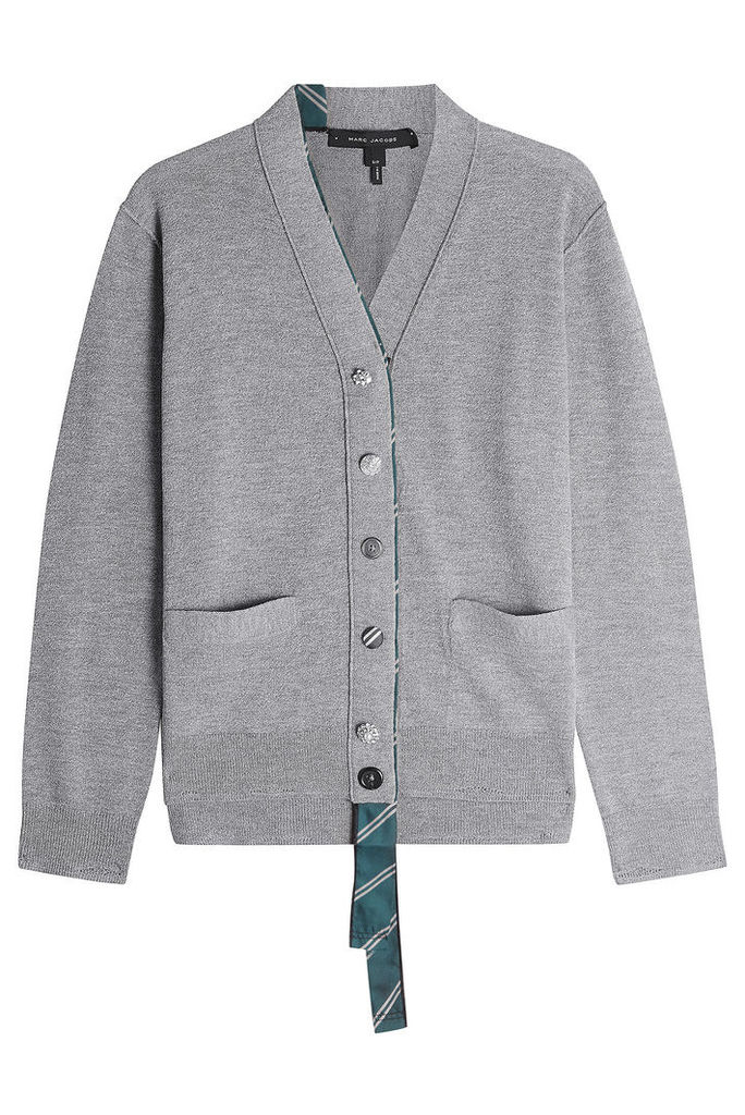 Marc Jacobs Wool Cardigan