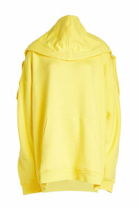 Y/Project Oversized Cotton Hoody