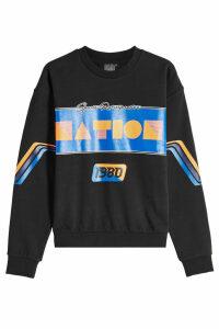 P.E. Nation The Wrestler Cotton Sweatshirt