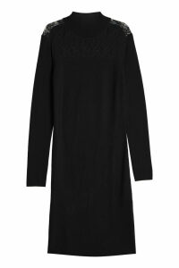 Nina Ricci Dress with Lace