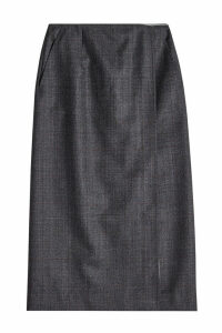 CALVIN KLEIN 205W39NYC Wool Skirt
