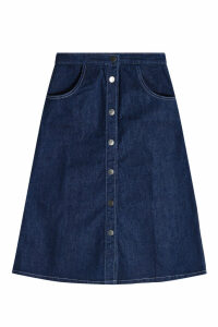 M.i.h Jeans Callcott Denim Skirt