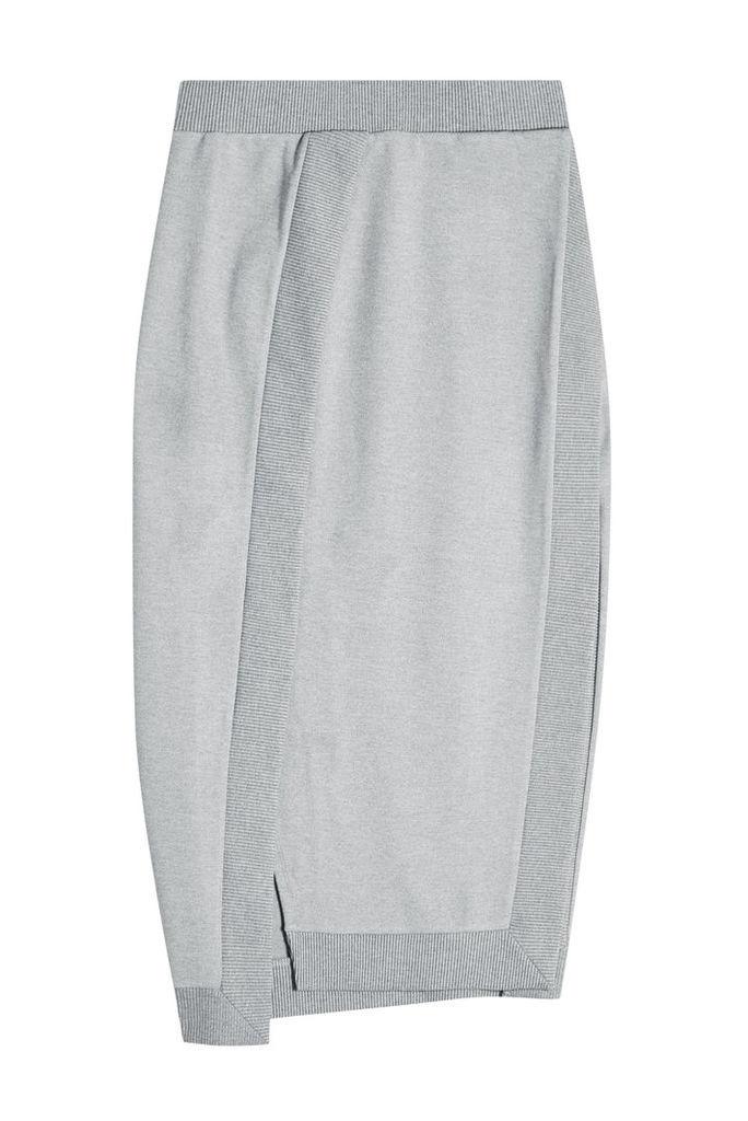 Paco Rabanne Pencil Skirt