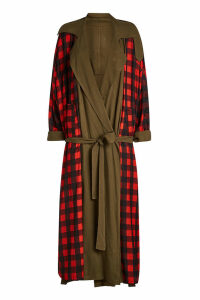 Preen by Thornton Bregazzi Lana Coat
