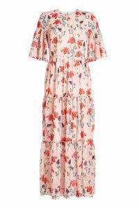 Borgo de Nor Serena Printed Dress