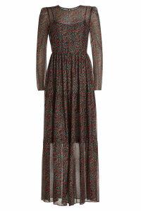 Philosophy di Lorenzo Serafini Printed Dress