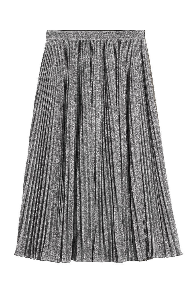 Philosophy di Lorenzo Serafini Pleated Midi Skirt